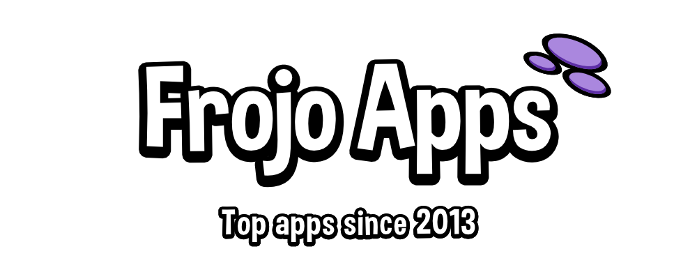 Frojo Apps